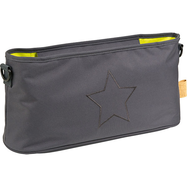 Buggy Organizer, Star ebony