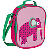 Kindergartentasche, 4kids, Mini Lunchbag, Wildlife Elephant