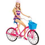 Barbie Glam Fahrrad