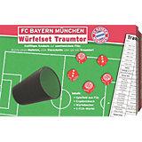 FC Bayern Würfelset Traumtor
