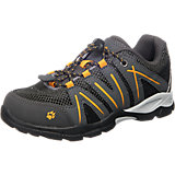 JACK WOLFSKIN Kinder Outdoorschuhe VOLCANO AIR LOW