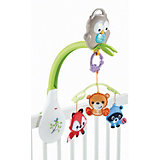 Fisher-Price - Waldfreunde 3-in-1 Musikmobile