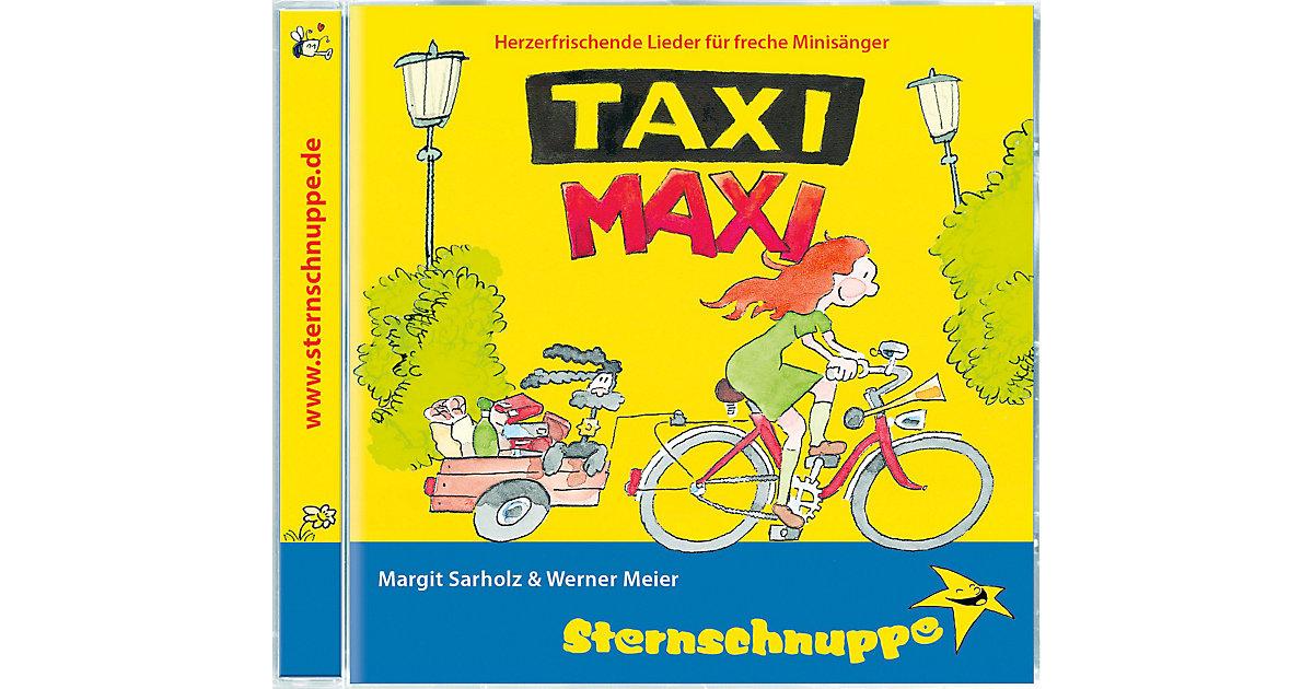 CD Sternschnuppe - Taxi-Maxi