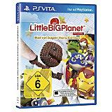 PSV Little Big Planet Marvel Super Hero Edition