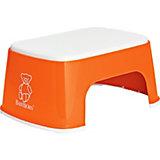 Стульчик-подставка, BabyBjorn, оранжевый