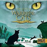 Warrior Cats: Special Adventure - Streifensterns Bestimmung, 6 Audio-CDs