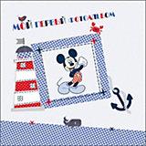 Мой первый фотоальбом, Микки Маус и его друзья
