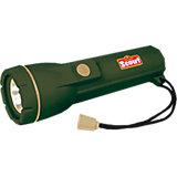 SCOUT Morse-Taschenlampe