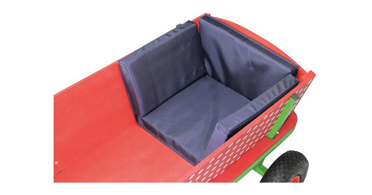 bollerwagen mit sitz preisvergleiche erfahrungsberichte und kauf bei nextag. Black Bedroom Furniture Sets. Home Design Ideas