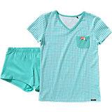 SKINY Schlafanzug für Mädchen