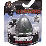 Dragons Drachen Eier (3-4 Mini-Drachen)