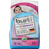 Детский концентрированный стиральный порошок, 900 гр., BURTI
