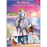 Miss Melody Comic - Der Beginn einer großen Freundschaft