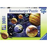 Пазл «Парад планет» XXL 100 деталей, Ravensburger