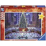 """Пазл """"Рождество"""" 1000 деталей, Ravensburger"""