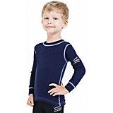 Футболка с длинным рукавом для мальчика Norveg