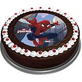 Zucker-Tortenaufleger Spider-Man