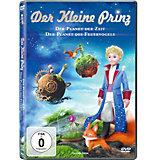 DVD Der kleine Prinz - Der Planet der Zeit / Der Planet des Feuervogels
