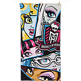 Badetuch Monster High, 70 x 140 cm