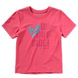 VAUDE T-Shirt Waldkinder mit UV-Schutz für Mädchen