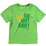 VAUDE T-Shirt Waldkinder mit UV-Schutz für Jungen