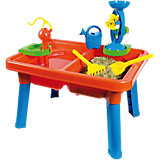 Sandtisch Multiplay Table, 6-tlg.