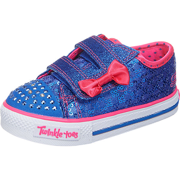 Kinderschuhe Twinkle toes Blinkies