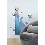 Wandsticker Die Eiskönigin, Elsa, 36-tlg.