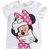 MINNIE MOUSE T-Shirt für Mädchen