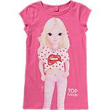 TOP MODEL Kinder Nachthemd