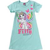 FILLY Kinder Nachthemd
