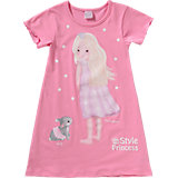 MY STYLE PRINCESS Kinder Nachthemd