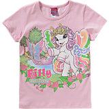 FILLY T-Shirt für Mädchen