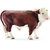 Херефордский бык, Schleich