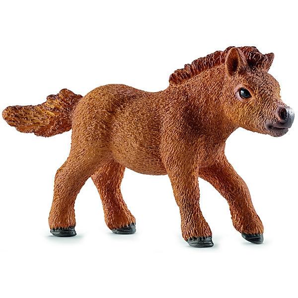 Schleich horse club mini shetty fohlen