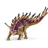 Schleich Saurier: 14541 Kentrosaurus