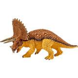 Schleich Saurier: 14549 Triceratops, klein