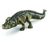 Schleich Wildlife: 14727 Alligator
