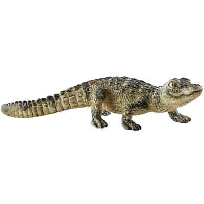 Schleich Wildlife: 14728 Alligator Junges