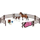 Schleich Pferde: 42192 Koppel