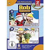 DVD Bob der Baumeister - Bobs Weihnachtsbox