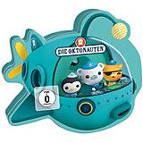 DVD Die Oktonauten - 3er DVD Box (1,2&3)