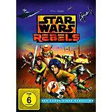 DVD STAR WARS REBELS - Der Funke einer Rebellion