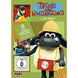 DVD Timmy das Schäfchen 15 - Timmy auf Safari