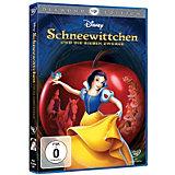 DVD Schneewittchen und die sieben Zwerge (Diamond Edit