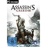 PC Assassin's Creed 3