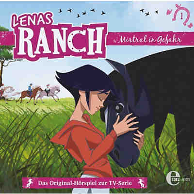 CD Lenas Ranch 01 - Mistral in Gefahr