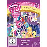 DVD My little Pony - Die große Hochzeit