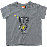 PUMA BVB T-Shirt für Kinder