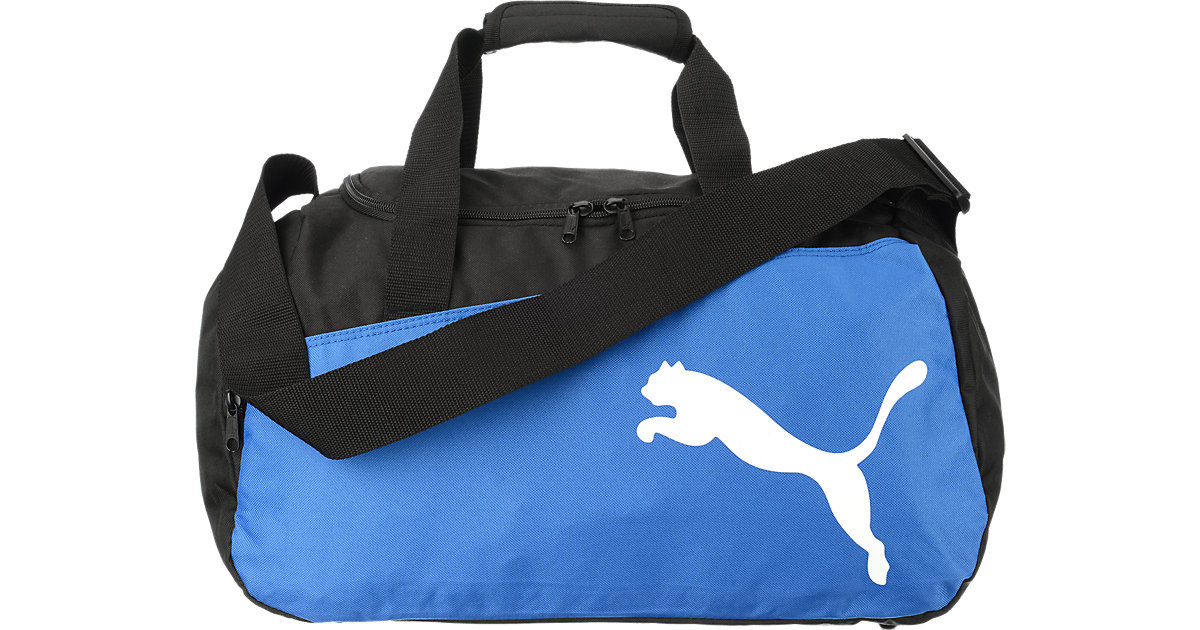 Pro Training Sporttasche Kinder, blau Kinder